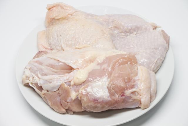 鶏もも肉(皮つき)