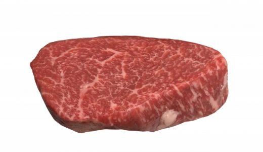 牛ランプ肉(輸入)