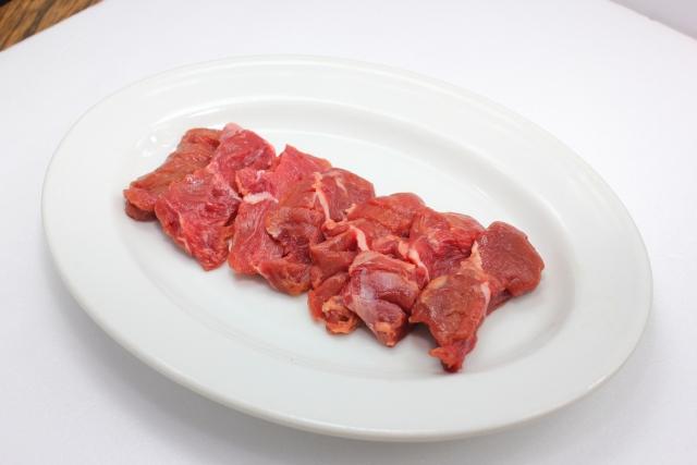 牛肉(サガリ)