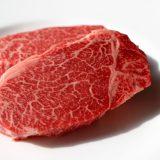 牛ひれ肉(輸入)